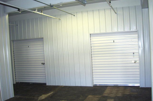 Self storage units richmond va jobs